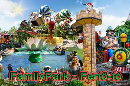 FamilyPark - Fertő-tó